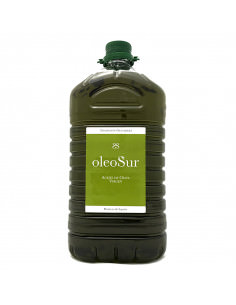 Virgin Olive Oil (5 Liters)